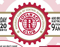 Rotaract Club of Central Alameda County