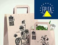 EcoBag Concept Depot WPF