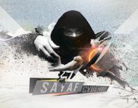 CDcover Sayaf