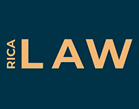 Landing Page. Law company (Moscow). Tilda.