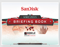SanDisk Briefing Book | MWC 2015