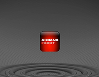 Akbank Mobile App // Launch Teaser