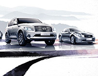 11.2 / Infiniti 2011 Auto show app