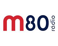 5 anos M80