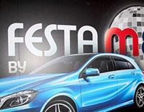 Festa M80 by Mercedes Classe A