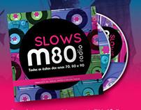 CDs M80