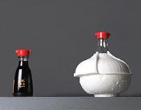 Unbroken Vase /spongepop