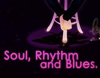 """""""Soul, R&B."""""""