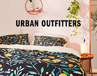 Duvet Cover set for Urban Outfitters