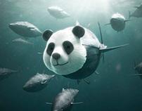 WWF - Bluefin Tuna