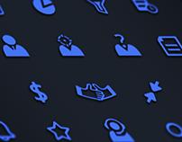 Procedo Icon Set