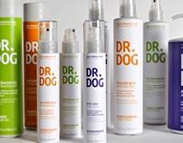Pet Care. Línea dermatológica para perros