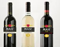 Wine | Oil | Food LABELS