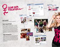 "Nike ""Run Unleashed"" (Campaign)"