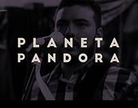Planeta Pandora