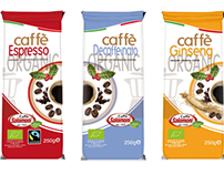 Packaging & Allestimenti / 2013-2014