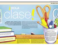 Diseño en Diario. Suplemento Mi Hogar
