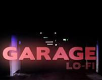 Garage LO_FI