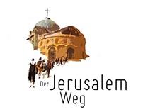 JOURNEY TO JERUSALEM Logo