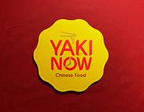 Yaki Now - Chinese Food