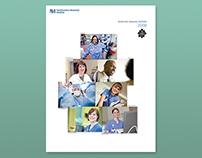 NMH 2008 Nursing Annual Report