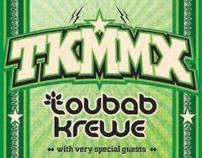 toubab krewe 2010 MMX