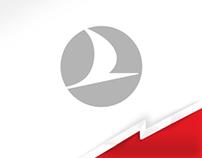 Turkish Airlines Website