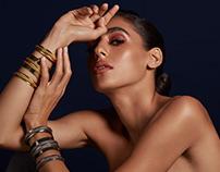 Laila Wahba Jewelry SS18