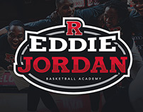 Eddie Jordan Basketball Academy