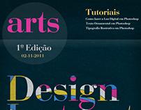 Revista de Design Gráfico
