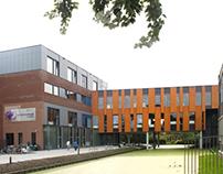 Gemini College Lekkerkerk