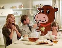 Шоколад Аленка - рекламный ролик