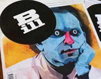 Bill magazine