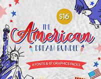 The American Dream Bundle