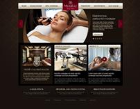 MediFat webdesign