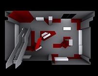 Shih chien 54th space design