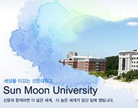 Sunmoon Univ .