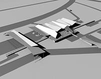 U.S. Port of Entry