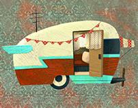 Wanderlusty trailer