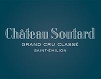 Château Soutard wine