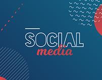 Social Media - Hi Academia