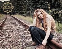 Laney McKee Photography Identity