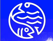 Sabor do Mar | Visual Identity