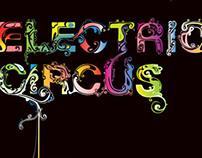 Electric Circus Poster