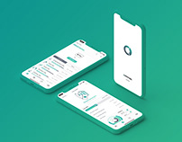 coincap. - mobile app