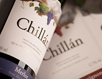 Chillan Wine