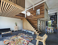 House of Rolf by Studio Rolf.fr