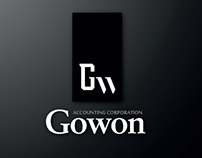 Gowon Accounting Corporation - CI .