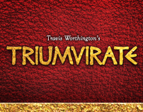 Triumvirate - Card Game