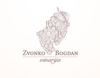 Winery Identity
